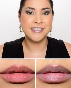 MAC Soft Hint Lipstick Review & Swatches