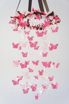 Pendulo de borboletas