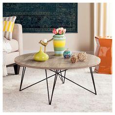 Maris Mid-Century Coffee Table - Safavieh®