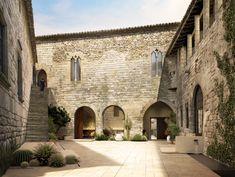 1620 – Castell de Peratallada