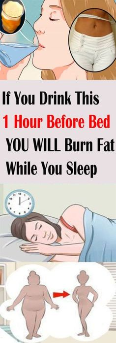 Drinking This Before Going to Bed Burns Belly Fat Like Crazy! - weight lossDrinking This Before Going to Bed Burns Belly Fat Like Crazy! Weight Loss Drinks, Weight Loss Tips, Lose Weight, Lose Fat, Belly Fat Burner, Burn Belly Fat, Reduce Body Fat, Fat Burning Detox Drinks, Stubborn Belly Fat