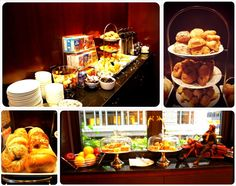 Hotel Tip of the Week- library hotel new york city free breakfast and evening reception