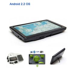 Android Tablet PC 2.2 OS 7-Inch Wide LCD Display Touch Screen MID PDA. This Android Tablet PC has the Android OS 2.2 version      #tabletaallview