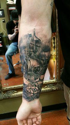 Tattoo dump
