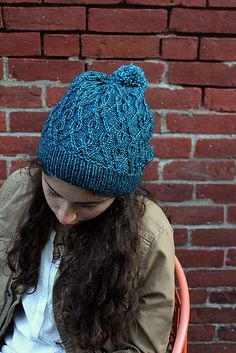 Ravelry: Bywater pattern by Thea Colman