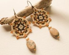 Beadwork / Beaded Jewelry / Beaded accessories curated by Working Artists Promotion Team on Etsy
