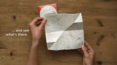 An Ingenious Paper Map Zooms In Just Like Google   http://www.fastcodesign.com/1672989/an-ingenious-paper-map-zooms-in-just-like-google?utm_source=facebook