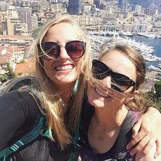 #Rocher Monte Carlo was beautiful..and a bit windy..sorry Madalynn by kysestak from #Montecarlo #Monaco