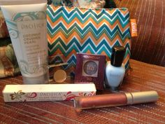 Just got my may ipsy glam bag. Love love love everything in this bag! #ipsy