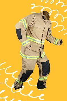 Majestic Fire Apparel Pac II 100/% Nomex Firefighter Hood 2015