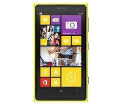 Nokia Lumia 1020 SIMフリー 32GB [海外携帯] (Yellow イエロー) ノキアジャパン http://www.amazon.co.jp/dp/B00FLGS5U0/ref=cm_sw_r_pi_dp_I-CIub0H7GTGQ