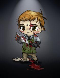 Dexter Morgan Fan Art | Fan Art - Dexter (Imagenes)