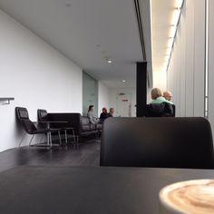 Members Room at the Tate Modern