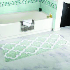 The best and easiest bath rug sets green to inspire you