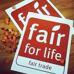 Fair Trade ~ IMO Fair For Life