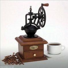 Co myślicie o młynkach do kawy - KIT czy HIT?