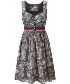 Amazon.com: Joe Browns Womens Pretty Flower Tea Dress: Clothing