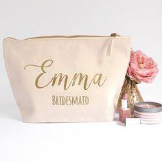 Bridesmaid Proposal Gift Ideas << OKC Wedding Ideas