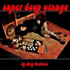 Amanita Muscaria - Ang Kerfoot & The Inconsistent Jukebox by Ang Kerfoot