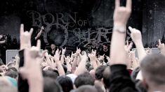 Born of Osiris - MACHINE (Official Music Video)