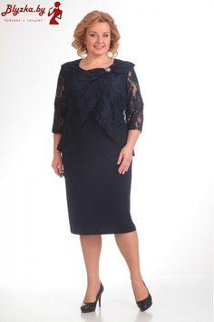 Платье женское 387