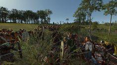 Ich unterwerfe Stamm um Stamm, Gallien kniet vor mir und meine Legionen sind Siegreicher als je zuvor! Total War Rome 2 Emperor Edition Caesar in Gallien, Divide et Impera Mod.