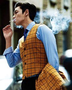 "Unseen Photographs from T.O.P's 2014 ""Vogue: Korea"" Photoshoot Seungri, T.o.p Bigbang, Playboy, Jiyong, Big Bang Kpop, Bang Bang, Fanfiction, Rapper, Day6 Sungjin"