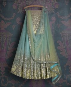 Henna and Sangeet Outfit
