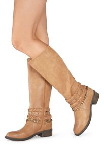 Flat Boots for Women | JustFab