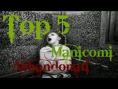 Manicomi Abbandonati (video incredibile)