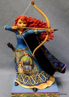 Great figurine by Jim Shore