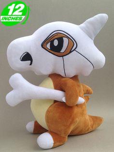 Pokemon Cubone Plush Doll PNPL8161