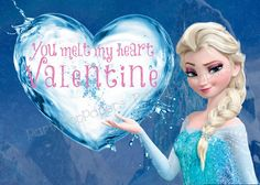 disney valentine's cards