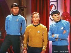 First Officer Nims Star Trek Original Series, Star Trek Series, Lee Harris, James T Kirk, Start Trek, Star Trek Cast, Star Trek 1966, Starship Concept, Star Trek Images