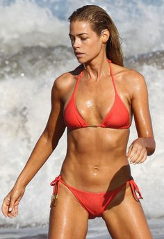 Denise Richards #MILF