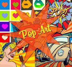 Antenadas em moda: Looks pop art + história em quadrinhos e cia: