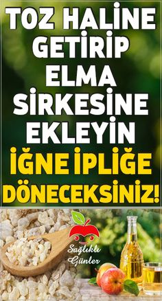 A method that will help you lose healthy and permanent weight. A method that w… – Diyet Yemekleri – Diyet Tarifleri – Diyet Listeleri – Diyet – Dİ Detox Drinks, Healthy Drinks, Herbal Remedies, Natural Remedies, Healthy Weight, Healthy Life, Punch Recipes, Herbal Medicine, Diet And Nutrition