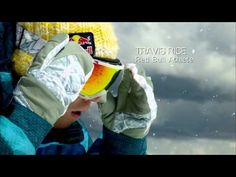 The Art of Flight.  Aside from the fact that it's just a giant Red Bull commercial....Excellent snowboarding film.