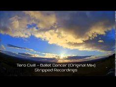 Tero Civill - Ballet Dancer (Original Mix)