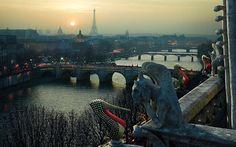 Christian Louboutin FW12 Lookbook | The Capital of Cool