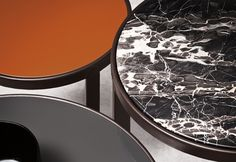 Portoro marble #minotti #decoration #interior #marble