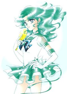 sailor neptune - Google 搜尋