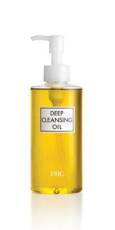 DHC Deep Cleansing Oil 200ml EUR 28,23