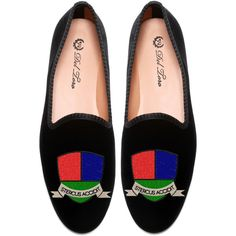 More Loafers