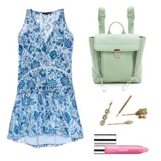Summertime Chic: 4 Family-Friendly Outfits | The Zoe Report