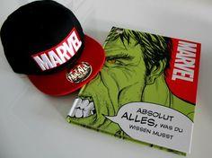 Marvel Merch