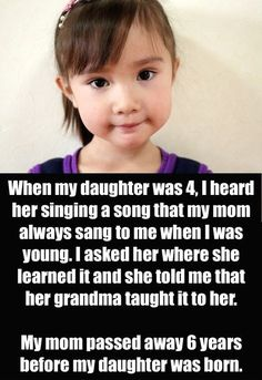 The 21 Most Hilariously Creepy Things Kids Have Ever Said. The Last One Redefines Scary | 22 Words