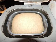 14 Proven Tips for Bread Machine Users Backdoor Survival - Bread Maker - Ideas of Bread Maker Easy Bread Machine Recipes, Bread Maker Machine, Bread Recipes, Bread Machines, Breville Bread Maker Recipes, Cooking Bread, Bread Baking, Cooking Kale, Cooking Artichokes