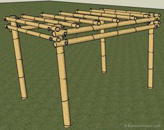 The pergola kits are the easiest and quickest way to build a garden pergola. There are lots of do it yourself pergola kits available to you so that anyone could easily put them together to construct a new structure at their backyard. Diy Pergola, Curved Pergola, Small Pergola, Pergola Canopy, Pergola Swing, Pergola With Roof, Outdoor Pergola, Pergola Lighting, Cheap Pergola