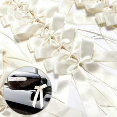 50 x Antennenschleifen Cream Autoschmuck Autoschleifen Hochzeit Unbekannt http://www.amazon.de/dp/B010LG690C/ref=cm_sw_r_pi_dp_Lx.cxb0SAQMB8